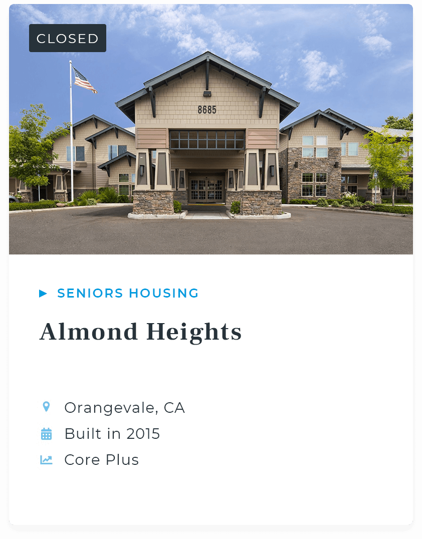 Almond Heights