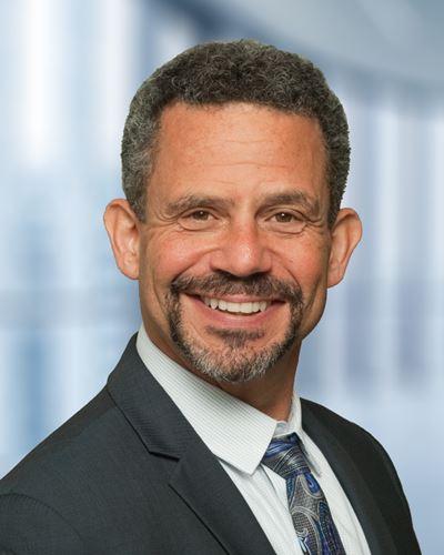 Tony Solomon