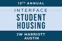Interface Student Housing