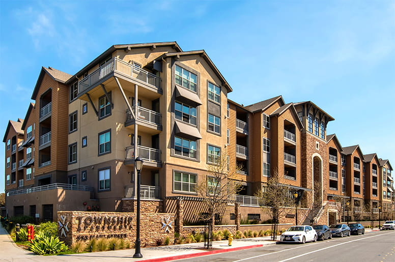Township Apartments