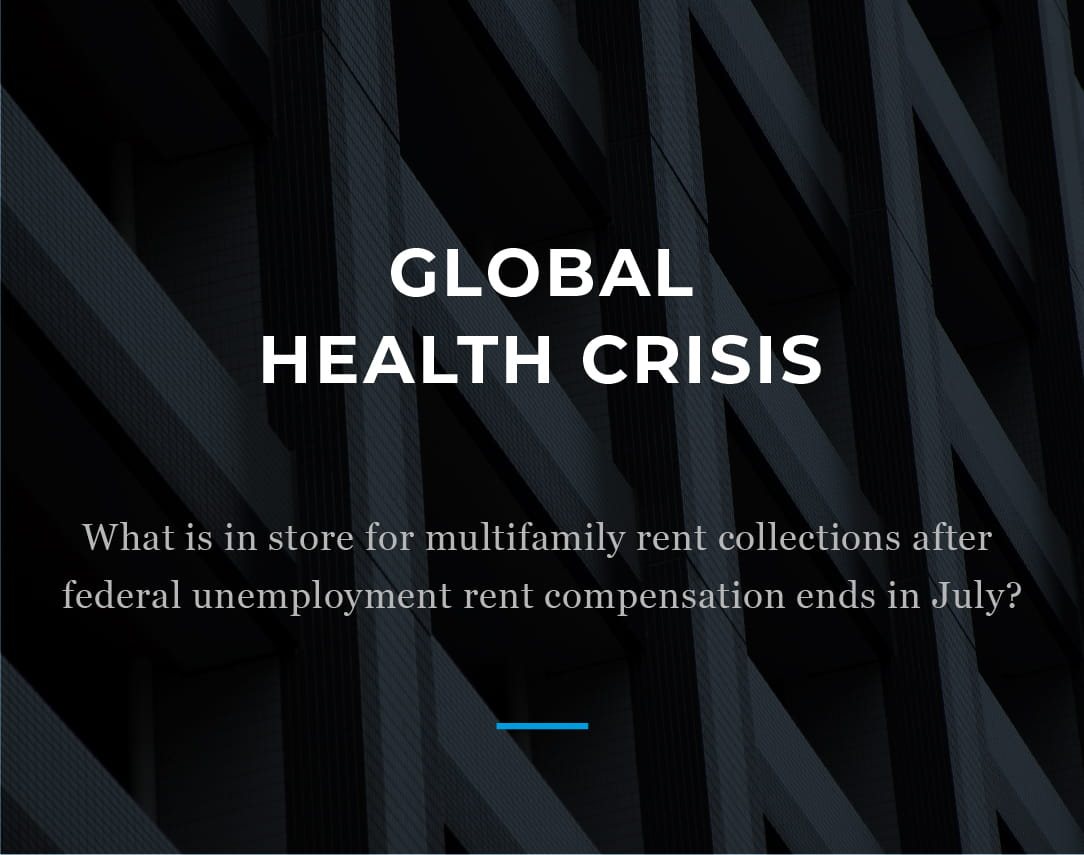 Global health Crisis Multifamily