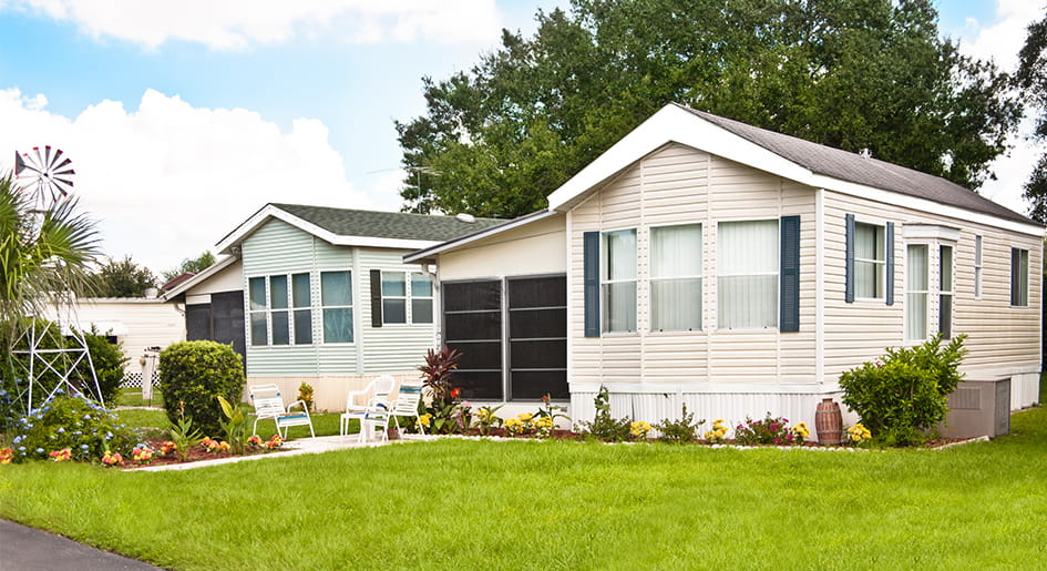 IPA Manufactured Housing Research
